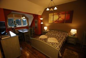 obrázek - Apartamenty Krynica 24 Cechini