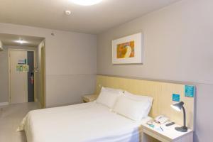 Jinjiang Inn - Shijiazhuang Ping An Street, Hotel  Shijiazhuang - big - 32