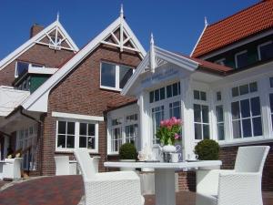 Hotel Norderriff - Langeoog