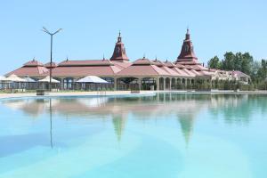 Отель El Faro, Набрань