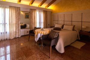 Hotel Cittar, Hotel  Novigrad (Cittanova d'Istria) - big - 48