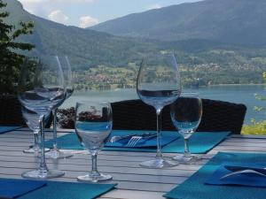 Lakeview 180° - Hotel - Talloires
