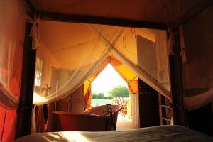 Location gîte, chambres d'hotes Kimaro Farmhouse dans le département Nièvre 58