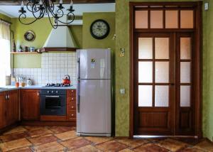 Guesthouse na 3-m Polevom Pereulke - Borets Village
