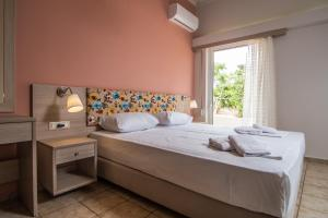 Grameno Apartments, Apartmány  Kountoura Selino - big - 1