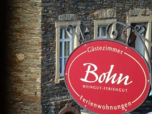 Feriengut Bohn - Lieser