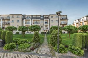 Łokietka Apartments by Renters