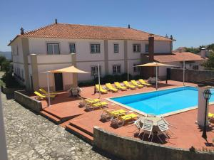 Casa Da Padeira, Guest houses  Alcobaça - big - 303