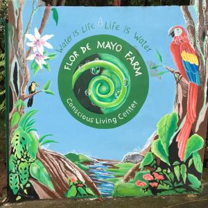 Flor de Mayo Airport Nature Reserve