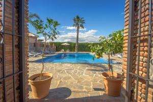 Villa Conmigo Bed and Breakfast