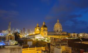 Movich Cartagena de Indias (30 of 57)