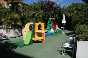 Hotel Caravelle Thalasso & Wellness, Hotels  Diano Marina - big - 63