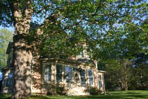 Sackville Bed and Breakfast - Accommodation - Sackville