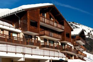 Residence Privilege Resorts Les Chalets De Celine