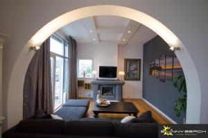 SunnyBeach Luxury apartment, 2042 LK Zandvoort
