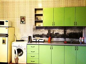 Apartment on Kazanskaya - Krasnaya Gorbatka