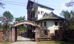 Отель Старый Дом, Уреки