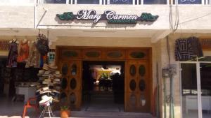 Hotel Mary Carmen - كوزوميل