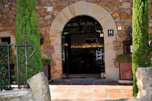 Hotel Galena Mas Comangau (20 of 88)