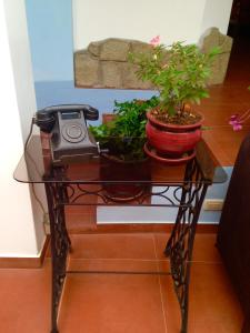 Churup Guest House, Penziony  Huaraz - big - 32