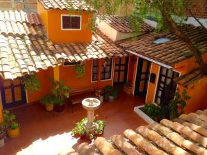 Churup Guest House, Penziony - Huaraz