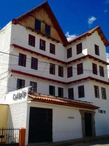 Churup Guest House, Penziony  Huaraz - big - 13