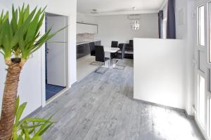 Apartment Goga, Апартаменты  Бибинье - big - 49