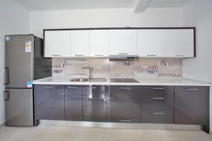 Apartment Goga, Апартаменты  Бибинье - big - 50