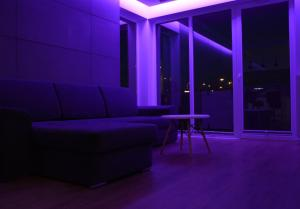 Apartament Zasypialnia
