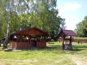 Nocleg nad Jeziorem Hańcza BDanowska