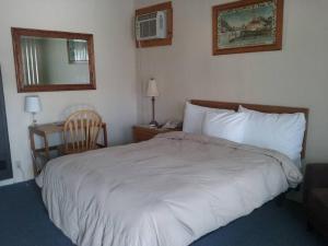 Bishop Village Motel, Motels  Bishop - big - 14