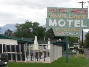 Bishop Village Motel, Motels  Bishop - big - 18