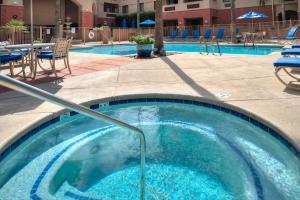 Varsity Clubs of America - Tucson By Diamond Resorts, Szállodák  Tucson - big - 23