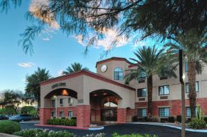 Varsity Clubs of America - Tucson By Diamond Resorts, Szállodák  Tucson - big - 9