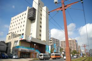 obrázek - Hotel Kamoike Plaza
