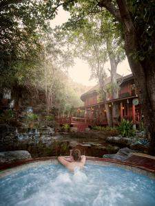 Pristine Lotus Spa Resort Inle..