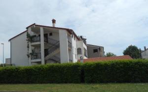Apartment Petric