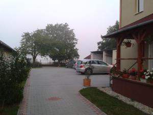 Globus Vendégház - Magyarszerdahely