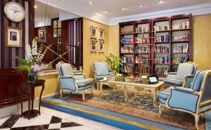 Foto Sercotel Gran Hotel Conde Duque