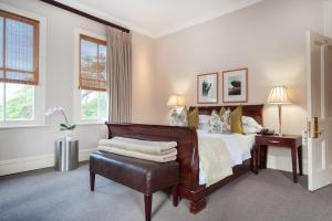Quarters Hotel, Hotely  Durban - big - 8