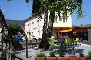 Hotel Oazis - Magyarszerdahely