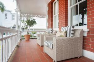 Quarters Hotel, Hotely  Durban - big - 11