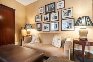 Quarters Hotel, Hotely  Durban - big - 14