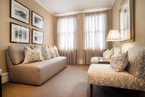 Quarters Hotel, Hotely  Durban - big - 15