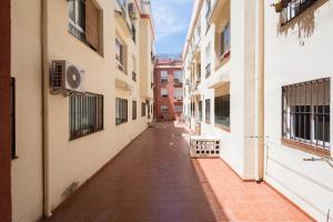 MalagaSuite City Center Ollerías, Ferienwohnungen  Málaga - big - 2