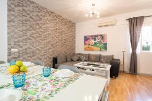 MalagaSuite City Center Ollerías, Appartamenti  Malaga - big - 5
