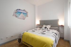 MalagaSuite City Center Ollerías, Ferienwohnungen  Málaga - big - 8