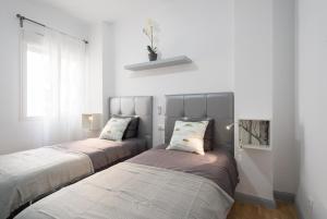 MalagaSuite City Center Ollerías, Appartamenti  Malaga - big - 14