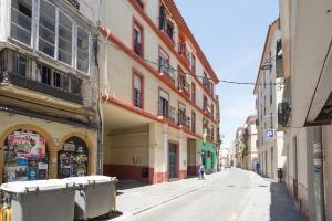 MalagaSuite City Center Ollerías, Ferienwohnungen  Málaga - big - 17