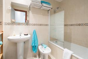 MalagaSuite City Center Ollerías, Appartamenti  Malaga - big - 18